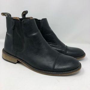 Hilfiger Chelsea Boots